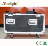 Alta qualidade 2000w/2500w/3000W Máquina de nevoeiro de óleo da água