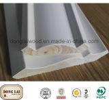 Soffitto su ordinazione di modellatura di legno del comitato di legno