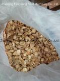単一のバレルFC-308-1ピーナツアーモンドのコショウのショウガのニンニクの網のMincer装置