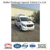 Benz Ambulance Equipment