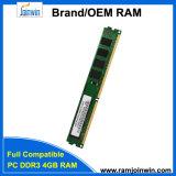 Оригинал Ett откалывает RAM DDR3 4GB Paypal