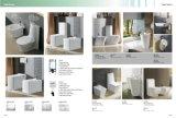 Sanitaires Ware One-Piece Toilet (CE-T6010L1)