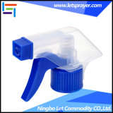 Spruzzatore di plastica di innesco del giardino di pressione
