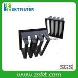 Plastic Frame voor v-Bank Filters
