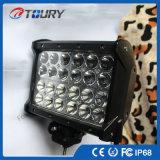 Arbeits-Licht des LKW-Auto-LED fahrendes des Licht-72W doppeltes der Reihen-LED