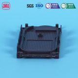 Pezzo meccanico di macinazione di CNC per i pezzi meccanici ABS/di POM
