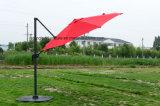 ombrello d'attaccatura a mensola della banana del patio dello schermo di Sun del parasole di 3m/2X3m esterno (TGTA-006)