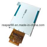 """2.2 """" серийная индикация 240X320 LCD цвета Spi TFT без экрана касания"""