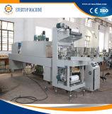 Machine à emballer chaude Semi-Automatique de pellicule d'emballage de rétrécissement
