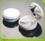 Caja vacía del polvo del compacto del amortiguador del Bb de los cosméticos