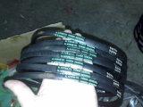 Courroie trapézoïdale à bandage abrasif V / Ceinture V Banded / Poly V Belt