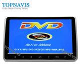 Voiture Portable 10,1 pouces DVD APPUI TETE Moniteur LCD à écran tactile