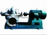 S 시리즈 서류상 물 단단 양쪽 흡입 원심 펌프