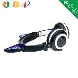 De aangepaste Hoofdtelefoon Bluetooth van de Stijl van de Vouwen van de Kleur Stereo Draadloze