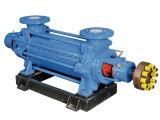 Dg 수평한 고압 보일러 공급 물 다단식 펌프