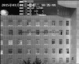 レーザーの距離計およびGPS (SHR-WHLV4020HTIR210R-LRF10KM)の極度の日夜長距離PTZ IPの上昇温暖気流のカメラ