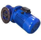 Reductor de velocidad de la caja de engranajes del gusano Vf063