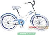20人のインチの車輪の子供浜の巡洋艦の自転車