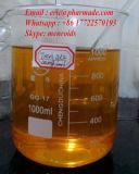 Trenbolone 아세테이트 100mg/Ml 완성되는 기름 Trenbolone 아세테이트 100mg