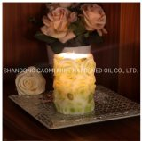 Candela a distanza di cerimonia nuziale LED, candela romantica del LED