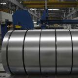 201 laminato a freddo la bobina della fessura dell'acciaio inossidabile