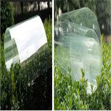 Y de seguridad transparente cristal de seguridad de la película protectora
