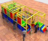Parque de Diversões alegrar as crianças interior quente Parque infantil