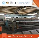 Автоматическая Brickforce Constuction стальной проволочной сеткой сварочный аппарат