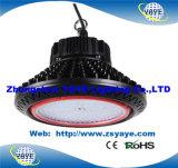 Indicatore luminoso industriale dell'indicatore luminoso/UFO 120W LED Highbay dell'indicatore luminoso/UFO 120W LED della baia del UFO 120W LED di Yaye 18 alto con i chip del Philips/Osram con 204PCS