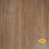 Papier décoratif des graines en bois de chêne pour les meubles 70g
