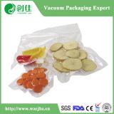 Пластиковый мешок для вакуума для производства продуктов питания