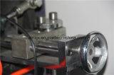 Papel, impresora flexográfica tejida PP del PE EPS del PVC