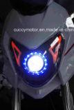 2017最新の1000W 60V LED Bicicleta Electricaの大人の電気バイク(フラッシュレーサーXの人)