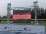 Indoor Outdoor Rental Full Color Advertizing LED Display with P3.91, P4.81, P5.95. P6.25 Panel