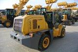 China 3.5ton allen van Diesel van het Terrein van de Weg 4W DrijfVorkheftruck