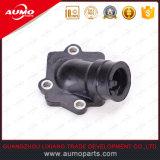 Múltiple del carburador del tubo del producto para las piezas del motor de las vespas del movimiento 50cc dos