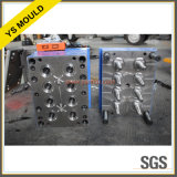 8 Kammer-Halb-Heißer Seitentriebs-Plastikeinspritzung-Kegel-Form (YS161)