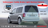 Appareil-photo de lumière de frein de chariot de qualité pour Volkswagen