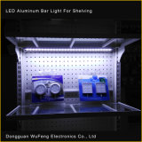 Luz de tira del aluminio SMD2835 LED de DC12V