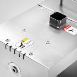 Автоматический домодельный электрический экспеллер машины давления масла
