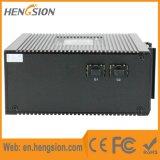 8 de 2 portas de Fx da rede Ethernet interruptores industriais de Tx e