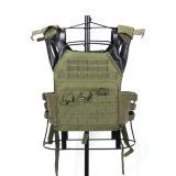 Maglia tattica multifunzionale di combattimento di Airsoft Molle dell'esercito della maglia di Jpc della maglia tattica