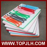 De Buena Calidad Imagen personalizada Sublimación Imprimir Flip Flops