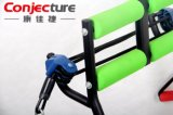 New-Design Home Fitness Equipment Entrenador de ejercicios de brazo para la venta