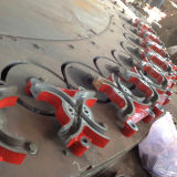 Einfassungs-Maschine für flexibles Metalschläuche