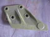 Máquinas de mineração a Caterpillar J350 Cortador lateral 096-4748 lançando