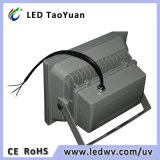 365-405nm proyector LED UV 30-50W Lámpara UV LED