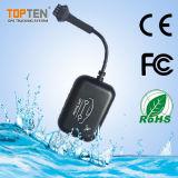 Rastreamento GPRS com Software de Sistemas de Rastreamento GPRS e Quilometragem (MT05-KW)