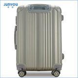 Equipaje de la carretilla del ABS del bolso del equipaje de la manera de la buena calidad