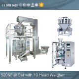 Maquinaria agricultural automática da embalagem (solução profissional da embalagem)